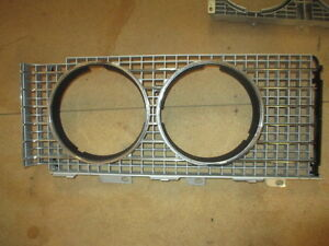 1974 Ford Galaxie Galaxy LTD COUNTRY SQUIRE Headlight Bezel NOS LH DRIVERS LEFT