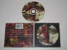 KATE BUSH/THE RED SHOES (EMI 27277 2) CD ALBUM