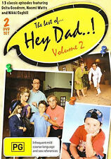 Hey Dad - The Best Of : Vol 2 (DVD, 2008, 2-Disc Set)