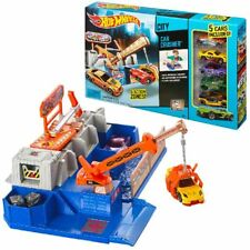 Hot Wheels Car Crusher, Hotwheels Spielset, Hot Wheels Auto