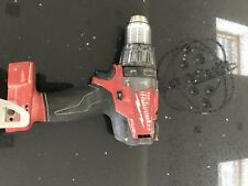 Combustible Milwaukee 18v cuerpo de taladro