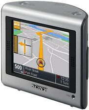 Navigatore satellitare - GPS Sony NV-U70T
