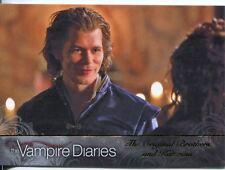 Vampire Diaries Season 2 Katerina Petrova Chase Card KP4 The Original Brothers..