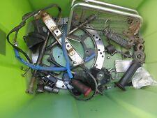 Parts lot misc bolts etc DR650S dr650 90 91 92 93 94 Suzuki #M10