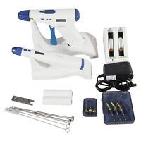 Dental Cordless Obturation Endo System Endodontic Gutta Percha Heated Pen Gun SA