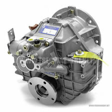 ZF 68A 1.2:1 Marine Boat Transmission Gearbox 63A Hurth HSW630A 3312001201