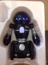 WowWee MiP Balancing Robot Black with Blue light