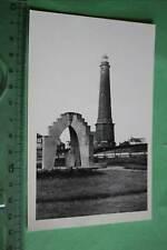 tolles altes Foto - mir unbekannter Leuchtturm