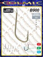 Amo colmic B900  bronzato con micro ardiglione