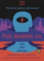 Post Tenebras Lux [New DVD]