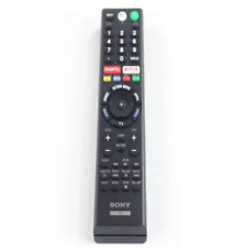 NEW GENUINE SONY REMOTE CONTROL FOR XBR55X900F XBR65X900F XBR49X900F SMART HDVT