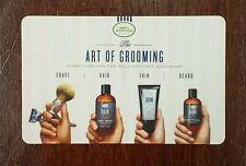 $50 The Art of Shaving Gift Card