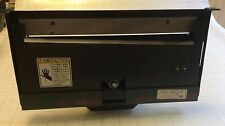 Fuji Frontier 390 Part 393C984313B Paper Cutter Assembly