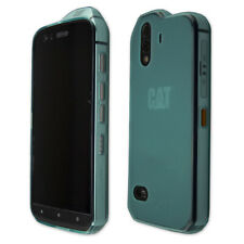 Smartphone Case for Cat S61 TPU-Case Protective Cover in light blue