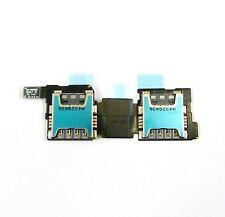 LETTORE SIM CARD E MICRO SD CARD RICAMBIO PER SAMSUNG GALAXY S5