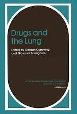 NEW Drugs and the Lung (Ettore Majorana International Science Series)