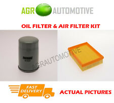 Kit de Servicio de Gasolina Aceite Filtro De Aire Para Opel Corsa 1.2 45 BHP 1993-00