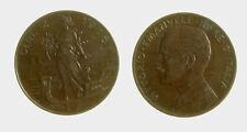 pci5405) Vittorio Emanuele III (1900-1943) 2 centesimi Prora 1916
