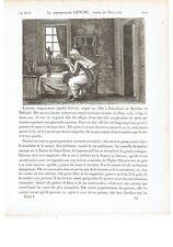 1825 Vie des Saints: Sainte Lidwine de Schiedam Vierge en Hollande mystique