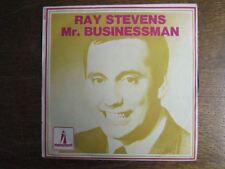 RAY STEVENS 45 TOURS FRANCE MR. BUSINESSMAN