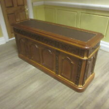 12th scale Dolls House Furniture   Desk    P6342