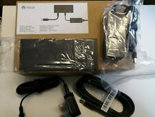 Microsoft Xbox One S & Windows PC * KINECT SENSOR ADAPTER * NEW * ADAPTOR