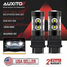 FOR FORD F-150 2013 2014 2015 3157 4157 LED Bulb back up reverse light CREE D17