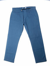 MENS M&S Blue Harbour Chinos with Added Stretch, BNWOT, **SECONDS** MS14