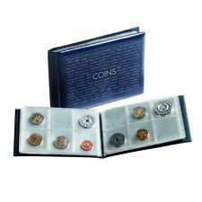 Album poche numismatique  150x105mm  pour 48 pièces - Réf  314775