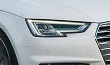Audi A4 B9 2015- LED Bi Xenon headlights front lights left + right PAIR