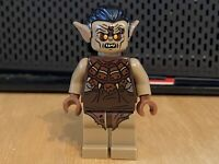 LEGO Hunter Orc - lor039 Lord of the Rings minifig -  set 79002. Hobbit