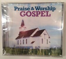 """Praise & Worship"" Gospel CD Lifescapes (2013) Brand New Sealed"