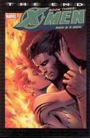 X-Men the End Book 3: Men & X-Men by Claremont & Chen TPB 1st Print 2006 OOP