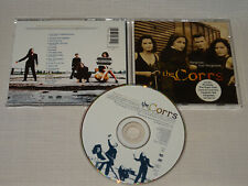 THE CORRS - FORGIVEN NOT FORGOTTEN / GERMANY ALBUM-CD 1995 (MINT-)