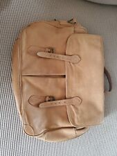 Ellington leather bag/ Satchel/ Handbag/ Laptop Case