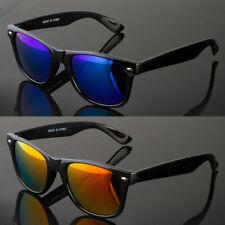Polarized Classic Men Glasses Outdoor Sports Eyewear Driving Uv Black Sunglasses