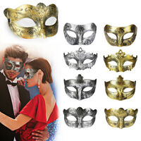 8Pc Sexy Lace Eye Masks Venetian Masquerade Halloween Ball Party Bars Fancy Mask