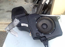 2009 Pontiac Vibe Subwoofer & Enclosure Box OEM
