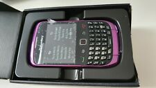 BlackBerry Curve 3G 9300 - Purple (Virgin) Smartphone