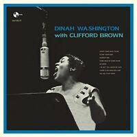 Washington, DinahDinah Washington with Clifford Brown (New Vinyl)