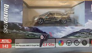 Siku Racing DTM Mercedes AMG C-Coupé Set 1:43