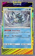 🌈Sablaireau d'Alola - SL2 - 20/145 - Carte Pokemon Neuve Française