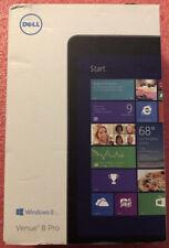 Brand New Dell Venue 8 Pro 5830 LTE 64GB w/ Case *Sealed Box*