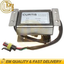 Throttle PB-6 Type 0-5K With MS 3 Wires PB-8 for Curtis PB 8 Type Potentiometer