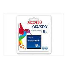 ADATA 8GB 8G 8 GB G CF Compact Flash Memory Card in Sydney Genuine