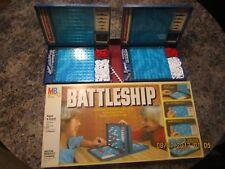 Vintage 1978 Milton Bradley BATTLESHIP Game! COMPLETE in Original Box