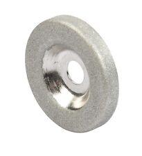 Meule pour Affuteur 65W Multi-usages - Ciseaux, Forets, couteaux, etc...
