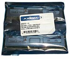 Ibm 39M5797-Ax 8Gb 2x4Gb Server Memory Kit Axiom
