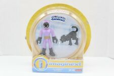 Fisher-Price Imaginext DC Super Friends Series 1 Cat Woman New Rare