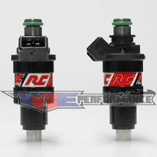 RC 1200cc Fuel Injectors Mazda RX8 GT R3 1.3L NEW Pair